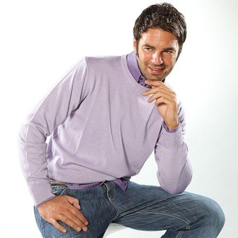 maglia casual