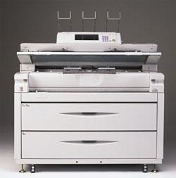 fotocopie grande formato