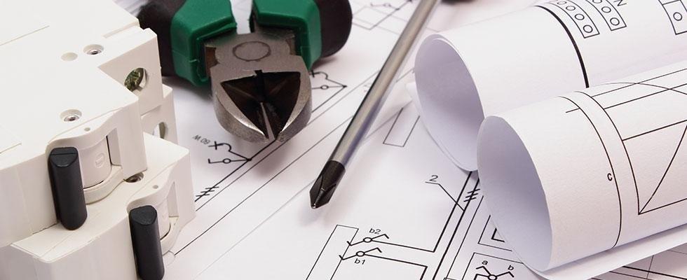 Progettazione e realizzazione impianti elettrici ad Arezzo