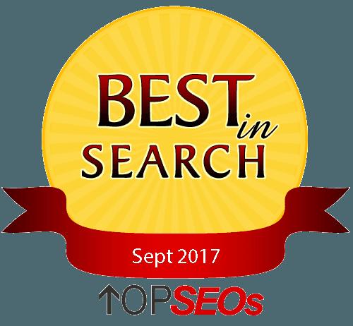 SEO Award 2017