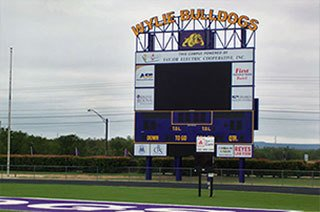 Sports Decals Abilene, TX