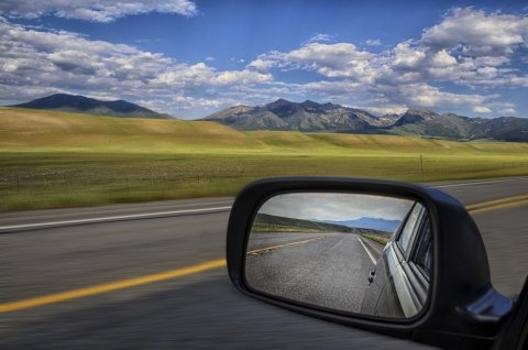 specchi retrovisori