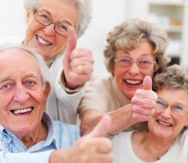 alloggi anziani, assistenza anziani, casa di riposo