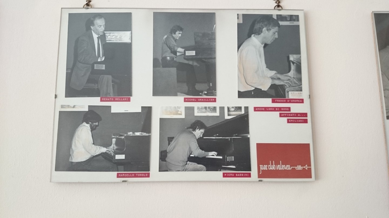 dei pianisti