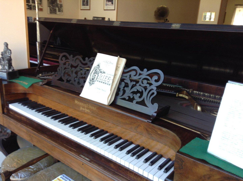strumenti musicali pianoforte