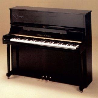 Pianoforte Grotrian-Steinweg