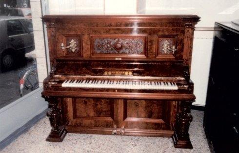 Antico pianoforte