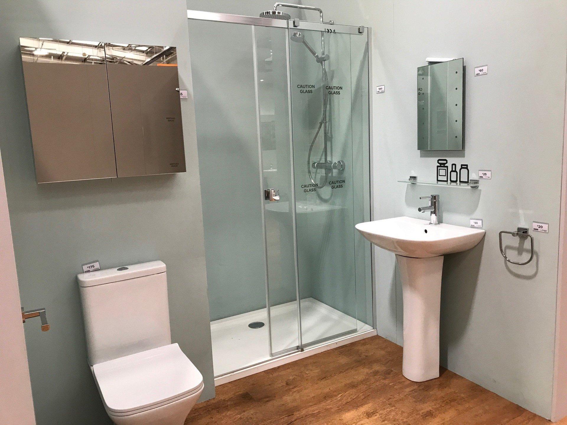 Unique Bathroom Ideas In Edinburgh