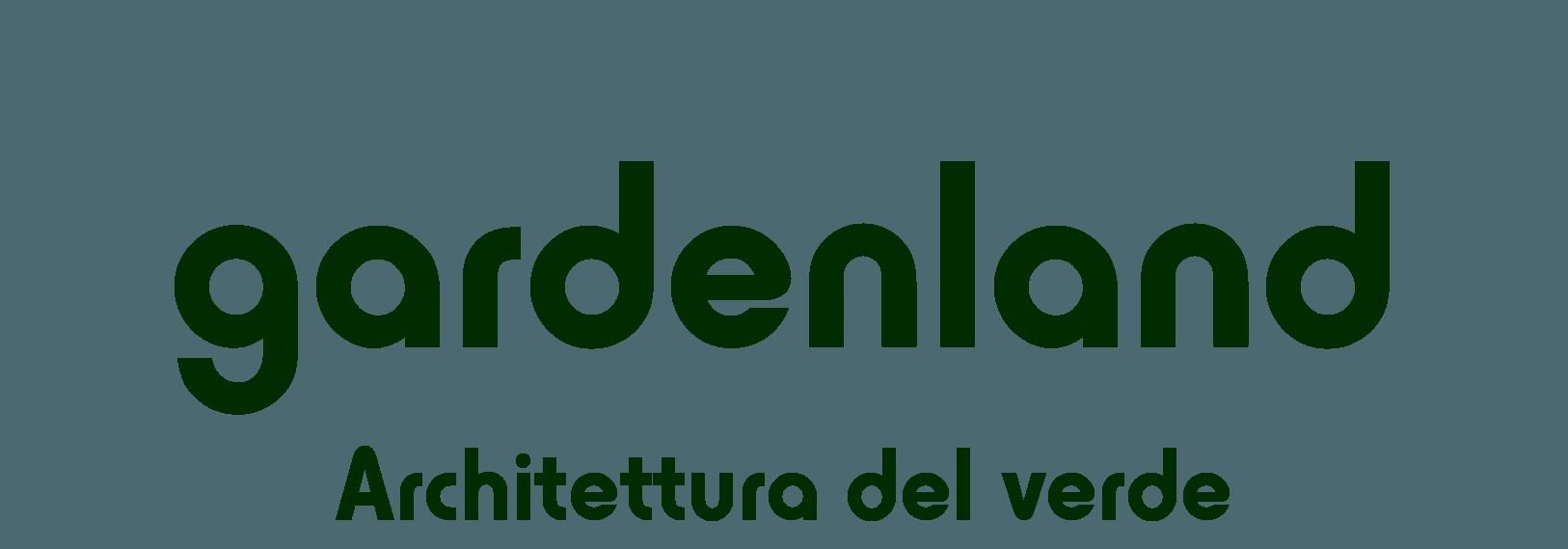 GARDENLAND GIACOMASSO - LOGO