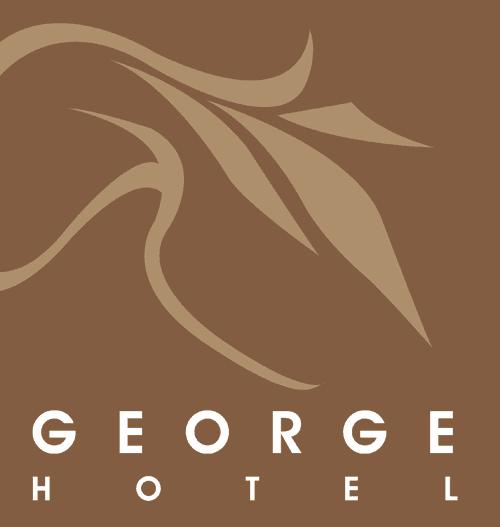 George Hotel logo