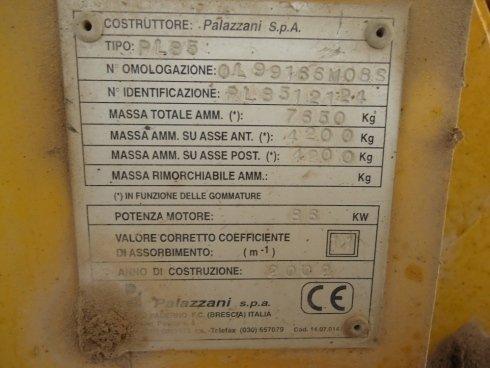 PALAZZANI PL85