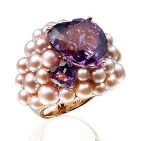 anello gioielli