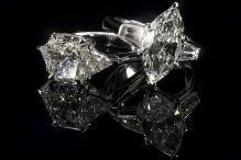 Diamanti gioielleria