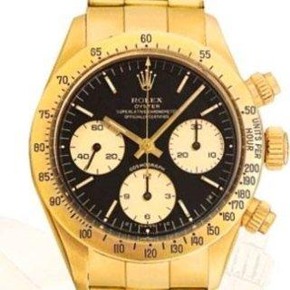 Rolex pregiato