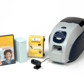 KIT GESTIONE COMPLETA STAMPA CARDS