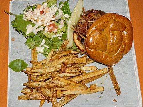 Best Burger Olean, NY