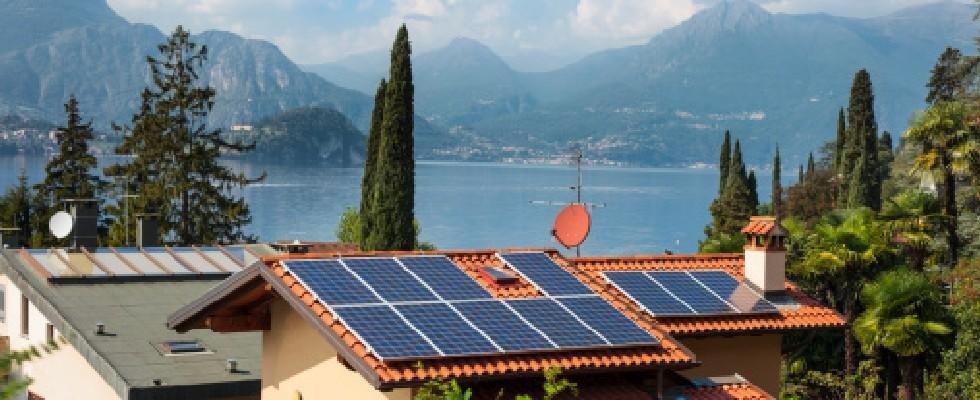 pannelli solare Vagnoli Mauro