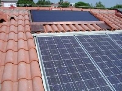 solare termico Vagnoli Mauro