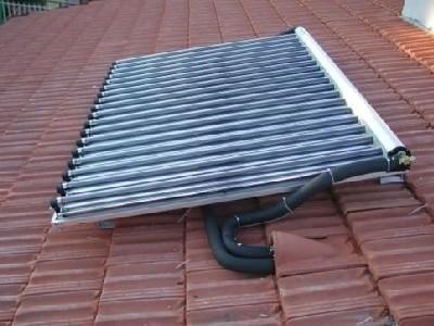 impianti fotovoltaici Vagnoli Mauro