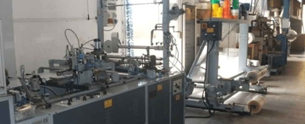 macchinari plastic lab