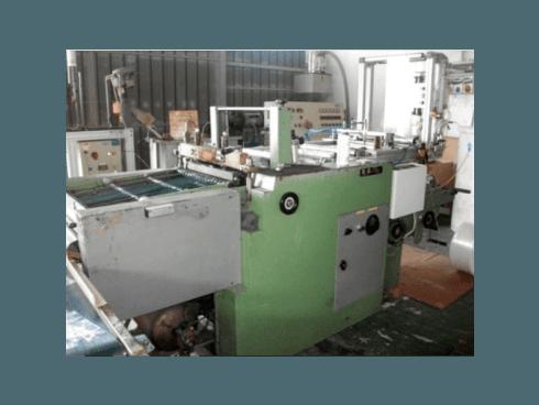 Plastic Lab produce buste in plastica su misura.