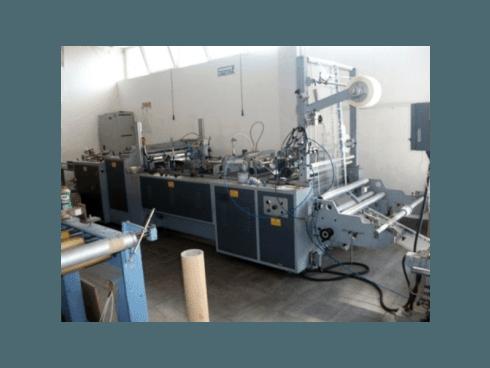 Plastic Lab vanta la produzione si sacchetti preformati.