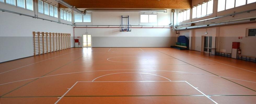 Pavimentazioni sportive in resina