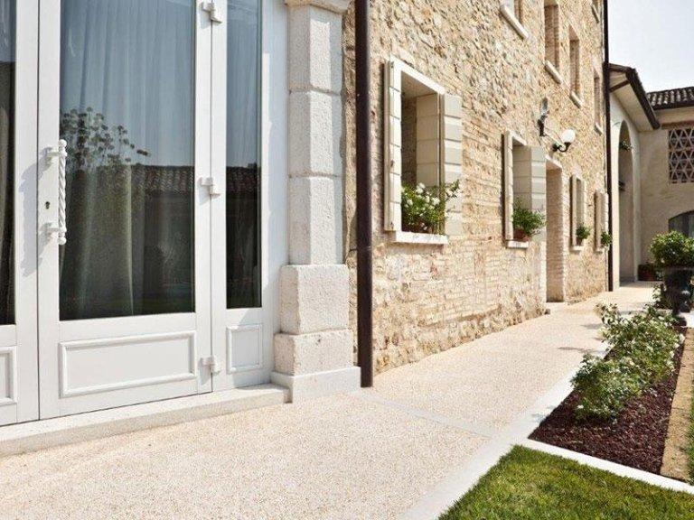 Pavimenti architettonici