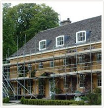 building surveys  - Wiltshire - James Slater & Co - professional building services available with James Slater & Co
