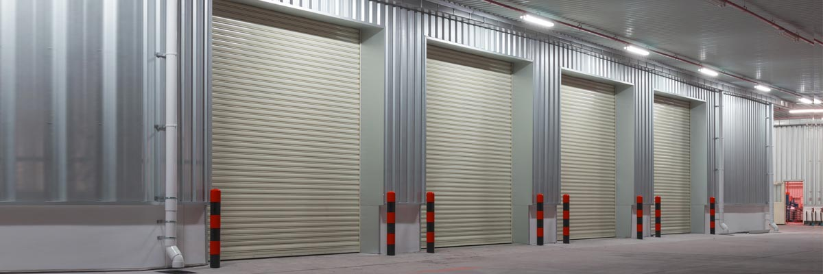 All Industrial Roller Door Repairs home image