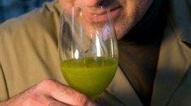 Olio extra vergine di oliva BOURBON DEL MONTE Piancastagnaio Siena Toscana