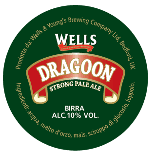 logo Wells Dragon