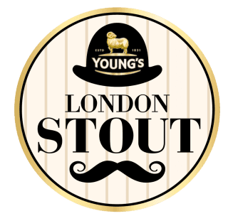 logo Young's London Stout