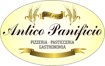 ANTICO PANIFICIO - LOGO