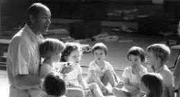 metodo aucouturier, pratica psicomotoria, psicomotricita asilo nido