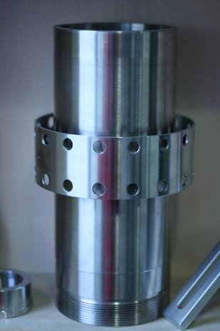 Metal fabrication products