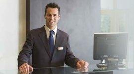 portierato,receptionist