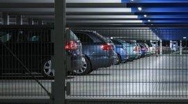 servizi di parcheggio, controllo accessi