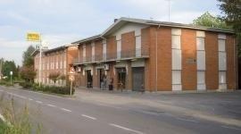hotel economico