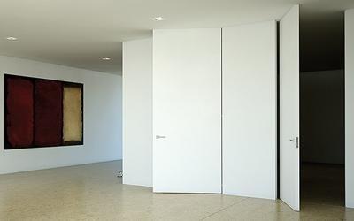 porte interne raso parete