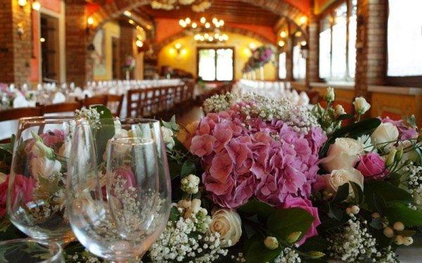 ristorante per cerimonie