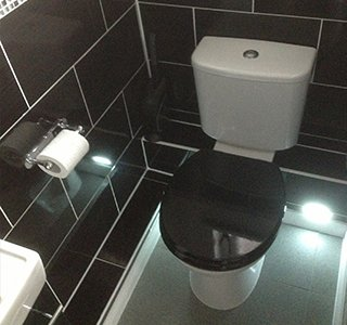 Bathroom And Kitchen Installations In Brighton And Hove