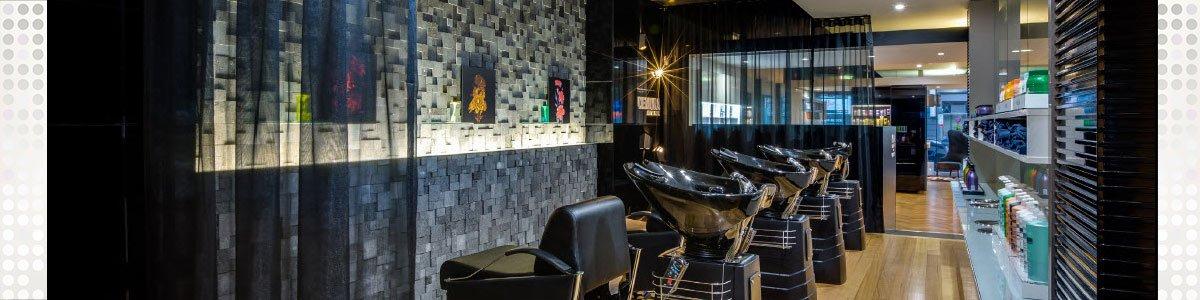 swm project decorating interior hair salon