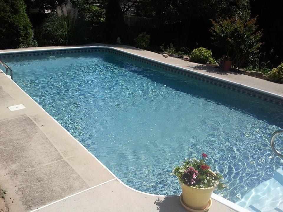 chattanooga pool maintenance