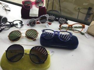 Gucci - occhiali da sole e da vista