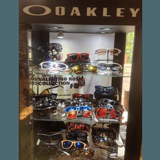 occhiali sportivi, occhiali personalizzati