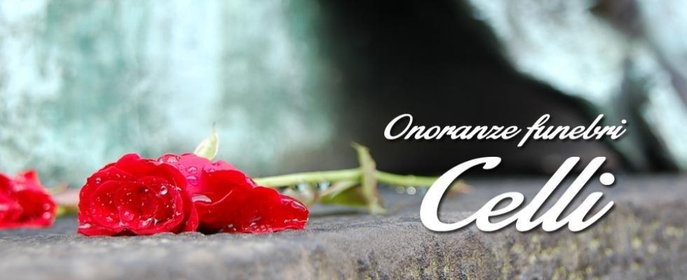 Onoranze funebri Celli