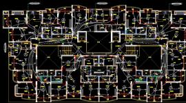 impianti elettrici per l'edilizia costruttiva, impianti elettrici industriali, impianti elettrici ad