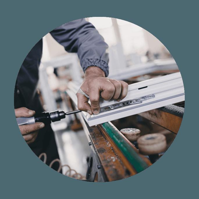 Installazioni in PVC