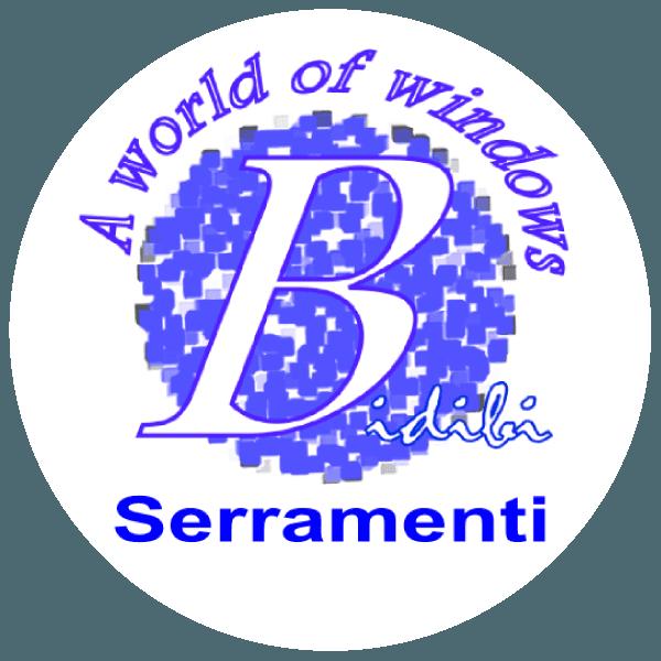 Bidibi srl serramenti & vetri_logo